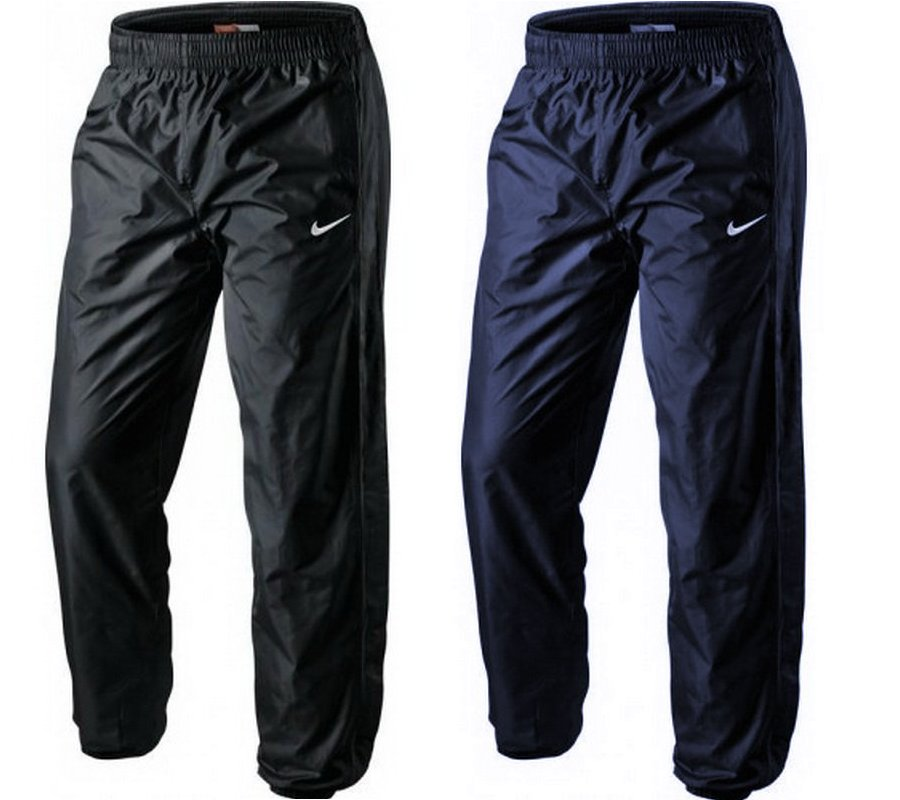 nike herren nylon trainingshose season cuff jogginghose. Black Bedroom Furniture Sets. Home Design Ideas