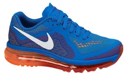 Nike Air Max 2014 Blau