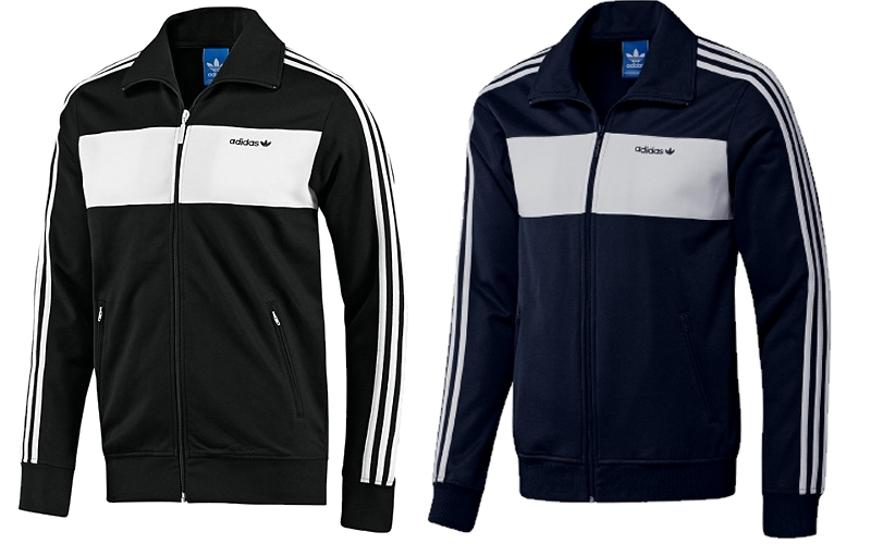 adidas herren m nner trainingsjacke spo sport beckenbauer. Black Bedroom Furniture Sets. Home Design Ideas