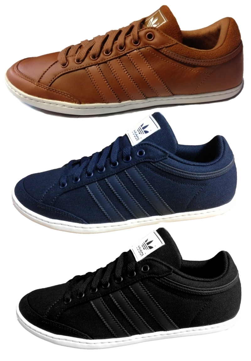 adidas originals plimcana clean low herren lifestyle schuhe leder wildleder neu ebay. Black Bedroom Furniture Sets. Home Design Ideas
