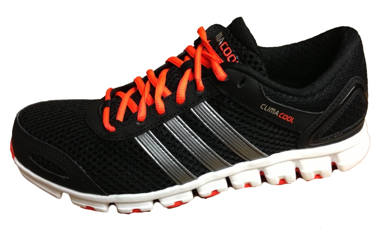Adidas Climacool Schwarz