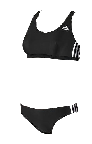 adidas kinder m dchen sport bikini set 3sa infinitix 3s. Black Bedroom Furniture Sets. Home Design Ideas