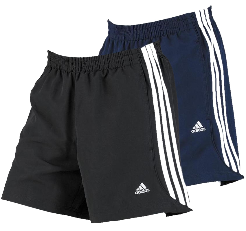 adidas herren trainings shorts ess chelsea 3 streifen. Black Bedroom Furniture Sets. Home Design Ideas