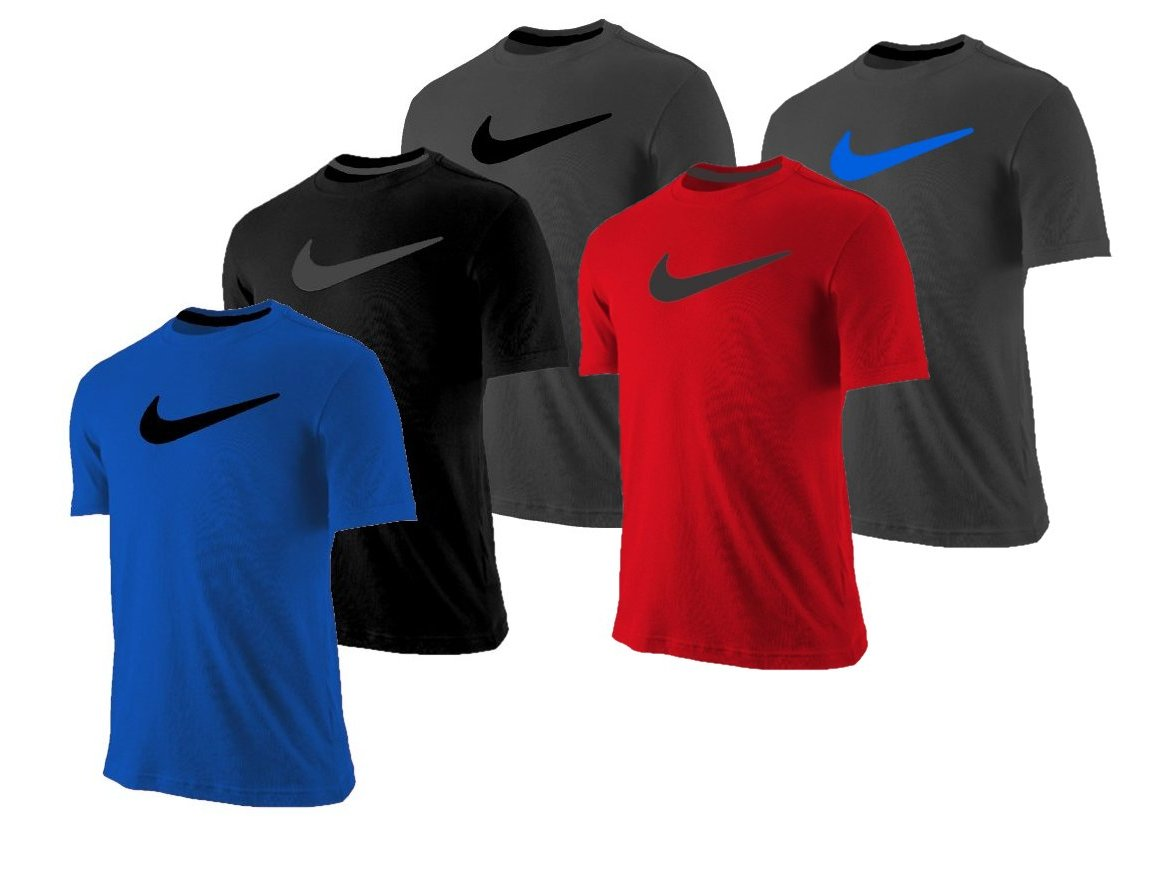 nike t-shirts herren dry fit
