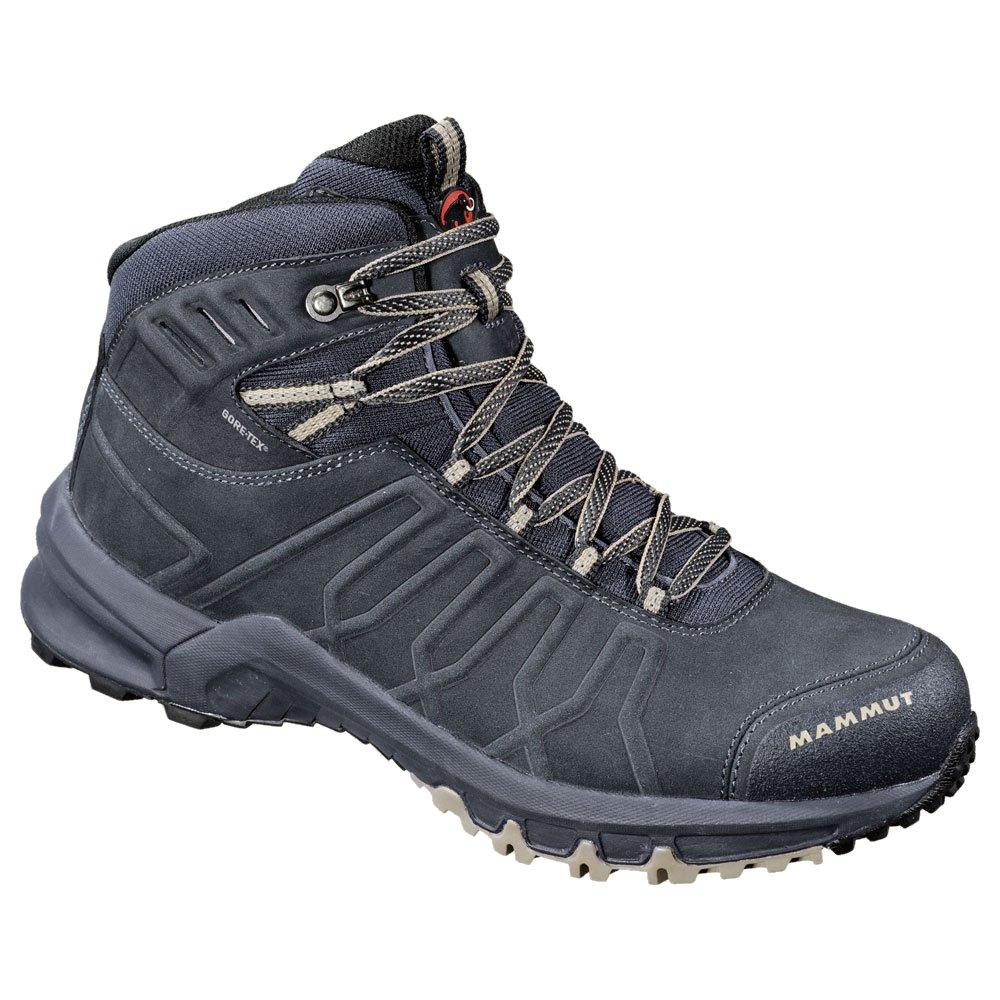 mammut mercury men gore tex herren leder outdoor boots. Black Bedroom Furniture Sets. Home Design Ideas